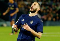 Real Madridde sporcuların maaşları yüzde 20 düşürülecek