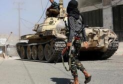 Yemende corona virüs ateşkesi