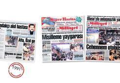 Yunanistan'la kriz yaratan kundaklama