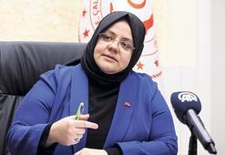 'Kadına şiddete karşı mücadele sürüyor'