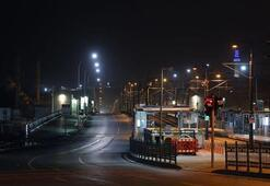Yeni Galata Köprüsü ve Unkapanı Atatürk Köprüsü trafiğe kapatıldı.