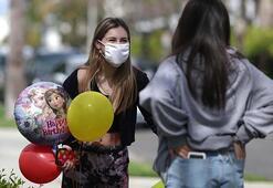 Son dakika haberi...  Dünya genelinde 330 bin kişi corona virüsü yendi