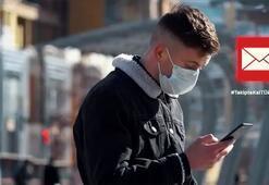 Kovid-19a karşı Pandemi İzolasyon Takip Projesi geliştirildi