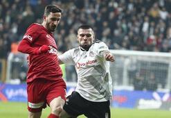 Son dakika | Beşiktaş, Pedro Rebocho ile yolları ayırdı
