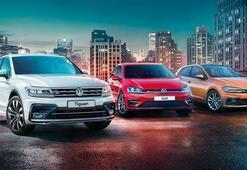 Volkswagen 20 Nisan'da açacak