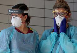 Dünya geneli corona virüs bilançosu: Ölenlerin sayısı 88 bin 529'a yükseldi