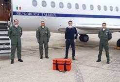 İtalyan çocuk için Türkiyeden kök hücre