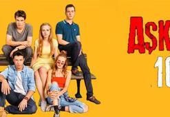Aşk 101 konusu nedir, oyuncuları kimler Netflixin yeni dizisi Aşk 101in  fragmanı yayında, ne zaman başlıyor