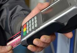 Kovid-19un bulaşma riskini azaltmak için kredi kartı kullanımı önerisi