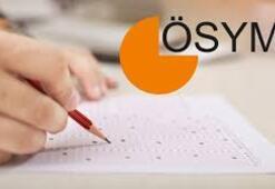 EKYS sınav sonuçları açıklandı ÖSYM EKYS sonuç sorgulama ekranı