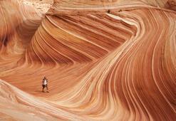 Dünyada 5 doğa harikası yer