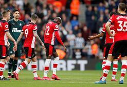 Southampton, Premier Ligde maaşlarda indirime giden ilk kulüp oldu