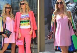 Paris Hilton ve kardeşinden corona virüsle mücadeleye 10 milyon dolar
