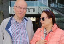 Ercan Karakaş: Eşim değil oğlum virüse yakalandı