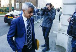 Londra Belediye Başkanı Sadiq Khandan Mourinhoya şok sözler