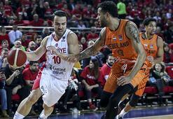 Son dakika | 2021 Avrupa Basketbol Şampiyonası 1 yıl ertelendi