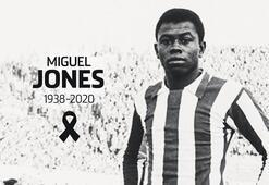 Atletico Madrid efsanesi Miguel Jones hayatını kaybetti