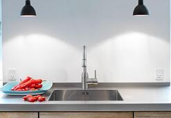 Mutfak lavabonuz nasıl temizlenir