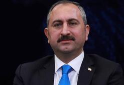 Bakan Gül: Hakim ve savcı adaylarımız için dijital eğitim süreci başladı