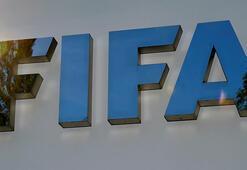 Binlerce dosya FIFA'nın önünde birikebilir