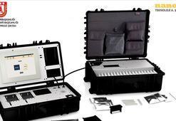 Savunma sanayiindeki tecrübeler Kovid-19 testi için kullanılacak