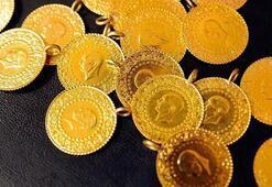 Gram altın yükselişini sürdürüyor Çeyrek, Yarım ve Tam altın fiyatları ne kadar oldu