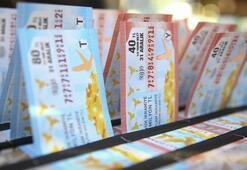 Milli Piyango çekiliş sonuçları açıklandı 9 Nisan Milli Piyango bilet sorgulama ekranı