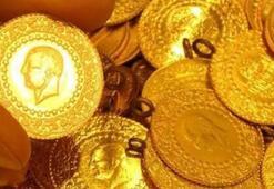 10 Nisan altın fiyatları ne kadar Canlı çeyrek,gram altın takip ekranı İşte yarım ve tam altın fiyatları...