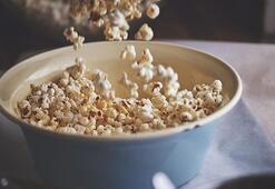 Patlamış mısırı mutlaka böyle pişirin Depresyonu önlüyor ve hafızayı...