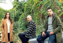 Alef dizisi oyuncu kadrosunda hangi isimer yer alıyor Alef dizisi hangi kanaldan izlenecek