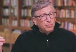 Bill Gates Corona virüs benzeri bir salgının 20 yılda bir ortaya çıkabileceğini söyledi