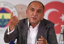Senad Ok: Fenerbahçe yeni sezon planlamasını yapmaya başladı