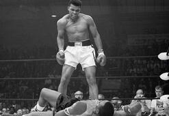 Muhammed Ali ve Michael Jordan belgeselleri TRT Sporda