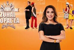 Zuhal Topalla Sofrada haftanın finali bugün yok mu Haftanın finali ne zaman yayınlanacak FOX TV kanal yayın akışı