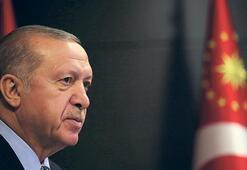 Cumhurbaşkanı Erdoğan, Şanlıurfanın 100. yıl dönümünü kutladı