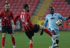 Son dakika | Eskişehirspor kulübü resmen açıkladı Puan silme cezası...