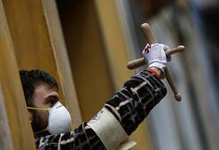 Son dakika haberleri: Canlı Blog | Corona virüste neler yaşanıyor Tüm dünyadan son gelişmeler...