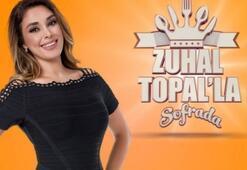 Zuhal Topalla Sofrada kim kazandı Kim birinci oldu (10 Nisan)