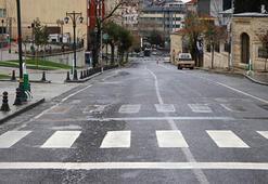 Son dakika: Hangi illere sokağa çıkma yasağı geldi 31 il hangileri... Sokağa çıkma yasağı şartları neler