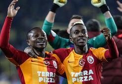 Galatasarayın Seri transferinde flaş gelişme