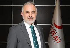 Türk Kızılay Genel Başkanı Dr. Kerem Kınık milliyet.com.tr canlı yayınına konuk oluyor