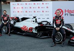 Formula 1de Haas, pilotlarının maaşlarını düşürecek