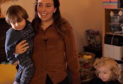 Nişanlısı hayatından endişe ettiği Assangeın 2 çocuğu olduğunu açıkladı