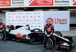 F1 takımı Haas, maaş düşürme kararı aldı