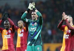 Galatasaray: Rakiplerimize bir kez daha fark attık