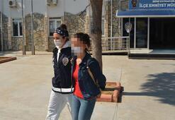 Zehirli gözleme yedirerek öldürdüler Kızı ve iki kişi tutuklandı