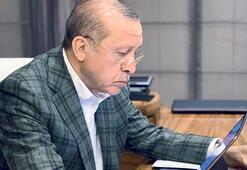 Erdoğan'dan Paskalya mesajı ve teşekkür: Aşamayacağımız engel yoktur