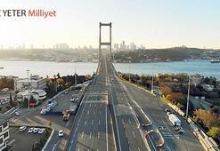 Sessiz İstanbul