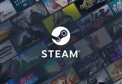 Steamda ücretsiz oyunları takip edebileceğiniz sayfa