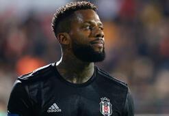 Beşiktaşta Douglas, Roco ve Lensle yollar ayrılıyor...